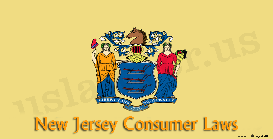 New Jersey Consumer Laws