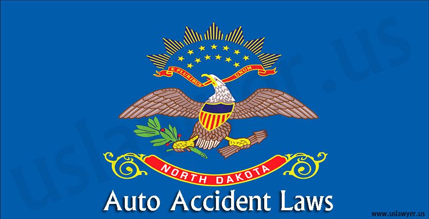 North Dakota Auto Accident Laws