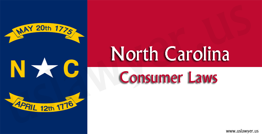 North Carolina Consumer Laws
