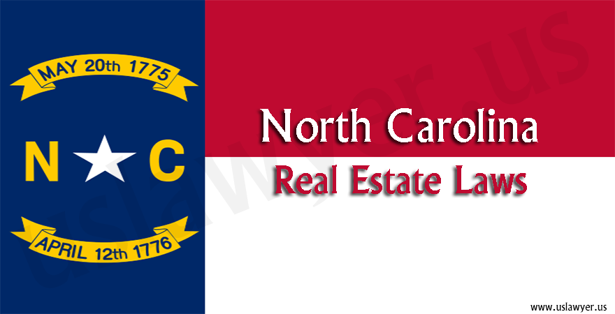 North Carolina Estate laws