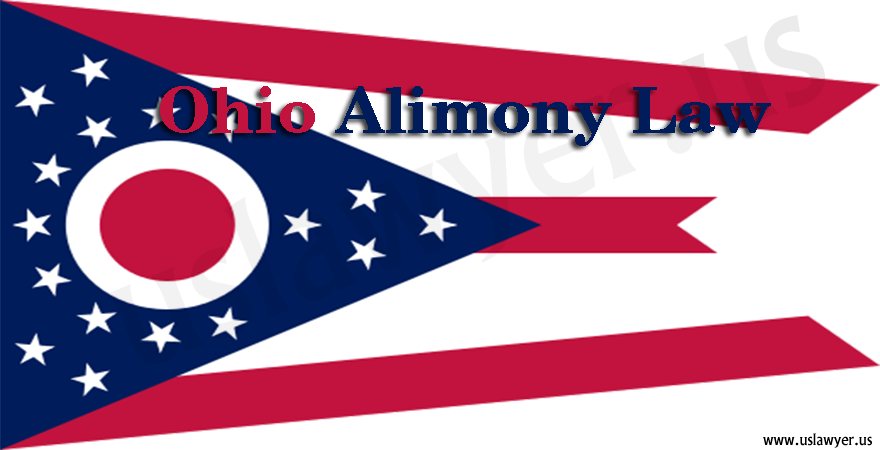 Ohio Alimony Law
