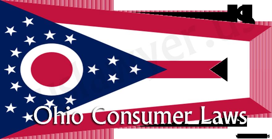 Ohio Consumer Laws