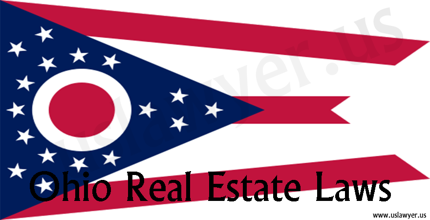 Ohio Real Estate Laws