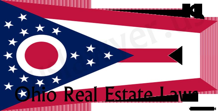Ohio Real Estate Laws