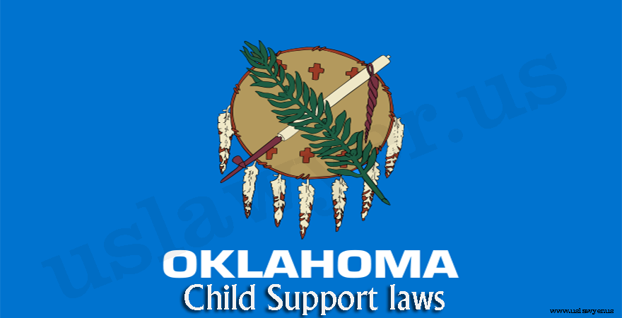 Oklahoma Child Support