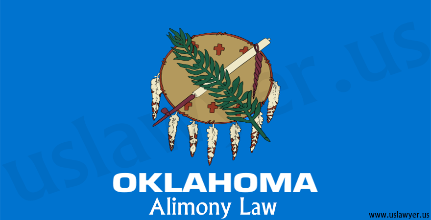 Oklahoma alimony law
