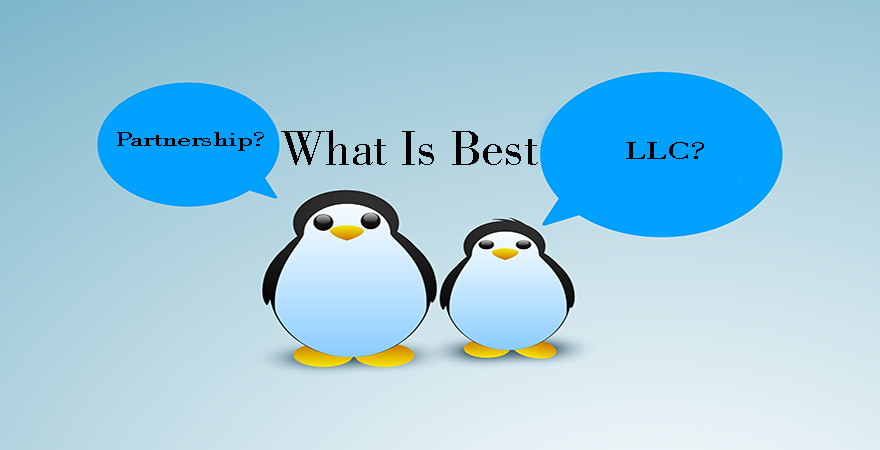 Which is Better Partnership or LLC?