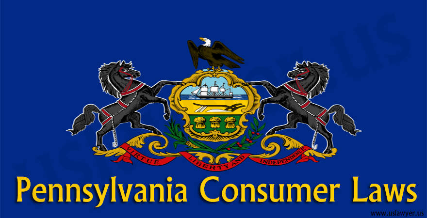 Pennsylvania Consumer Laws