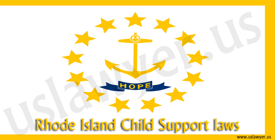 Rhode Island Child Services