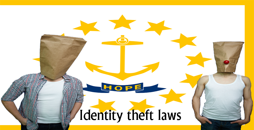 Identity theft laws in Rhode Island