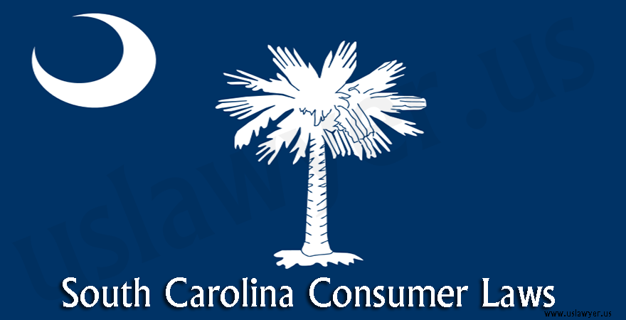 South Carolina Consumer Laws
