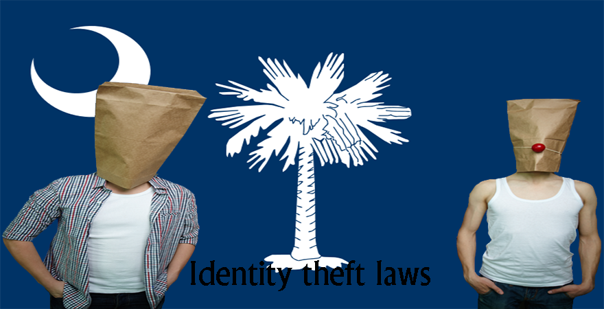 South Carolina Identity theft laws