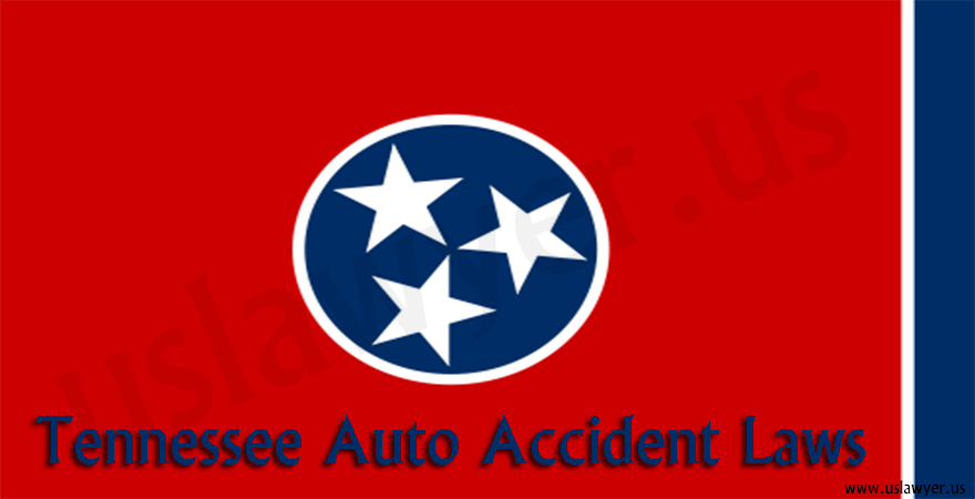 Tennessee Auto Accident Laws