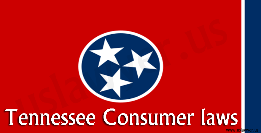 Tennessee Consumer laws