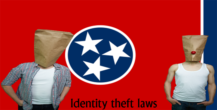 Tennessee Identity theft laws