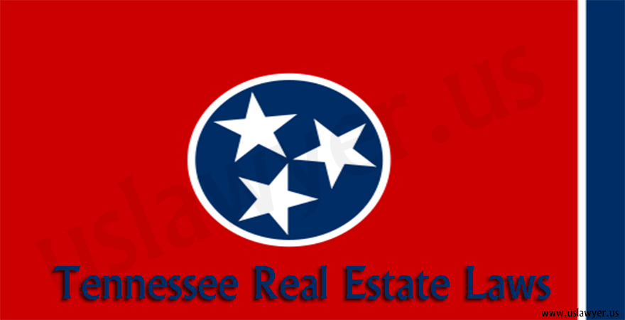 Tennessee Real Estate laws, Tennessee tenant landlord issues