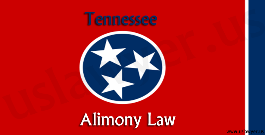 Tennessee alimony law
