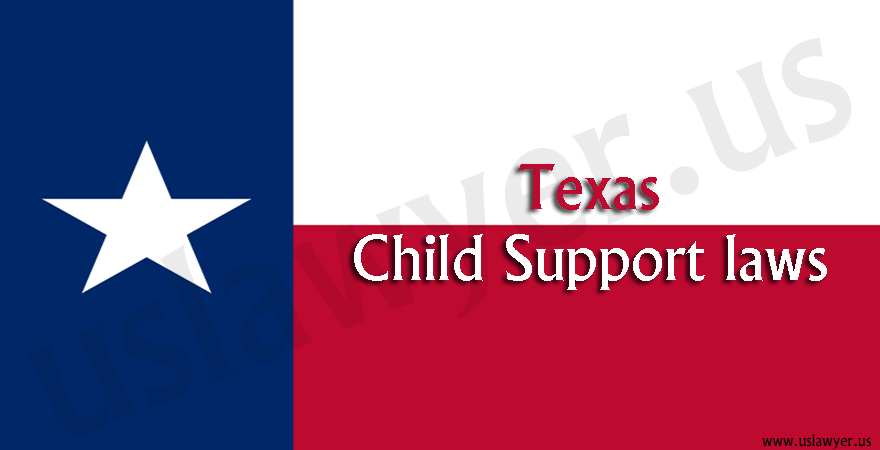 Texas family law