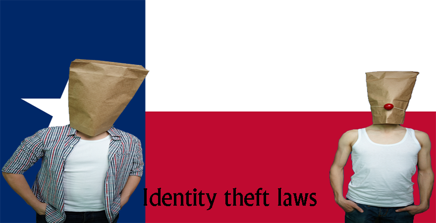 Identity theft laws in Texas