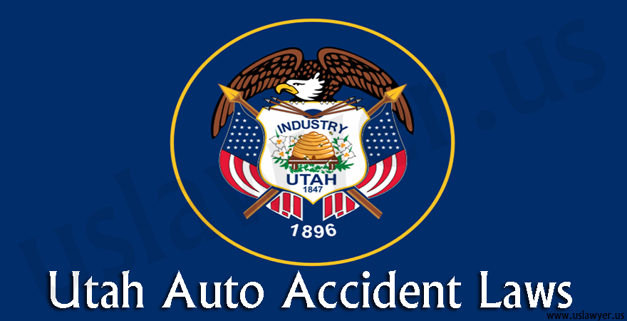 Utah Auto Accident Laws