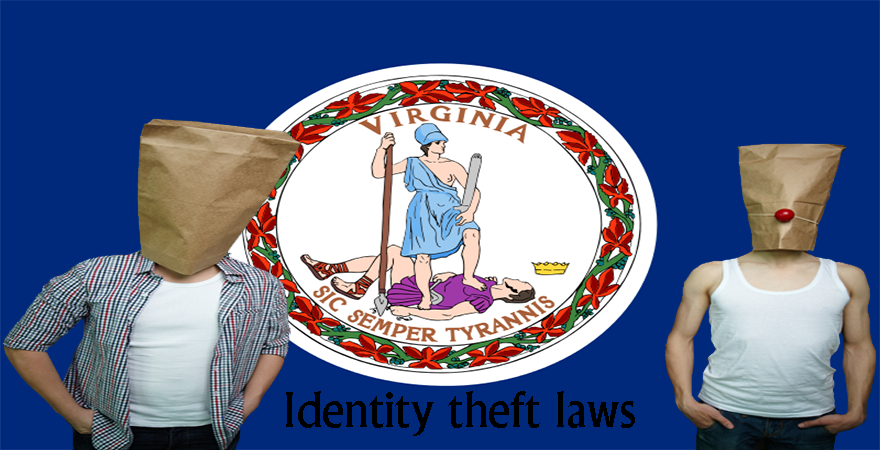 Virginia Identity theft laws