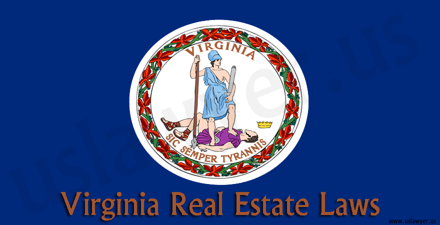 Virginia Real Estate Laws