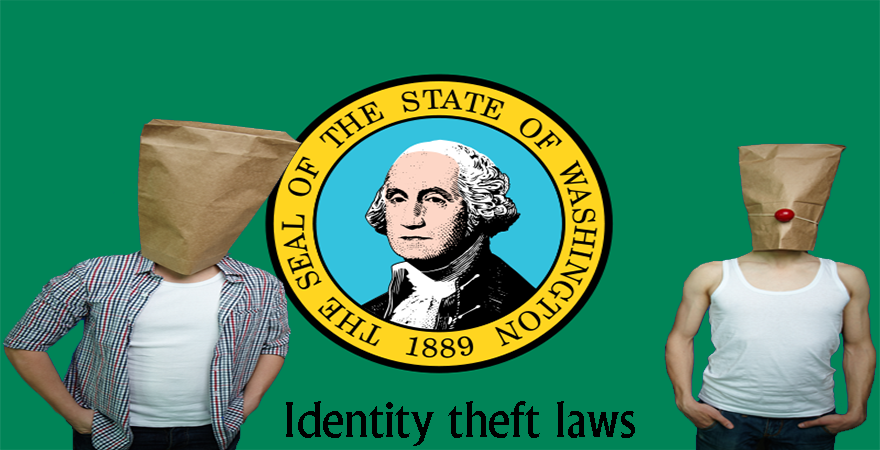 Washington identity theft laws