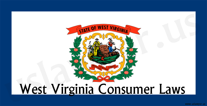 West Virginia Consumer Laws