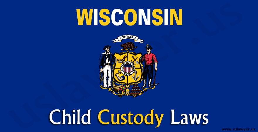 Child Custody in Wisconsin
