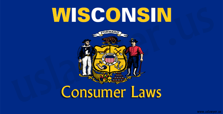 Wisconsin Consumer Laws