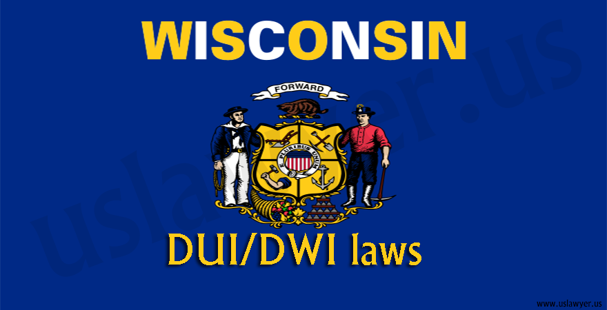 Wisconsin DUI/DWI laws