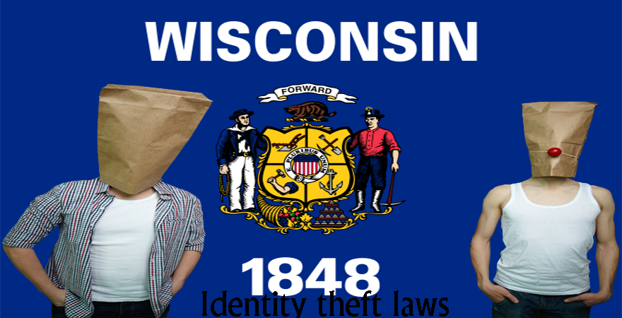 Wisconsin Identity theft laws