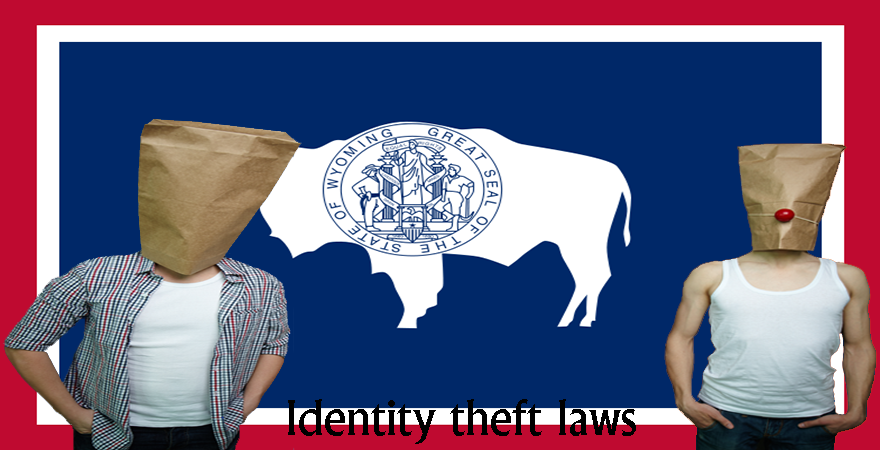 Wyoming Identity theft laws