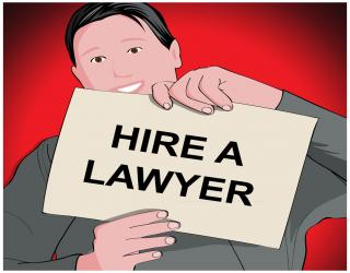Do i need a lawyer or not?