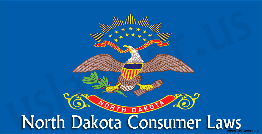 North Dakota Consumer Laws