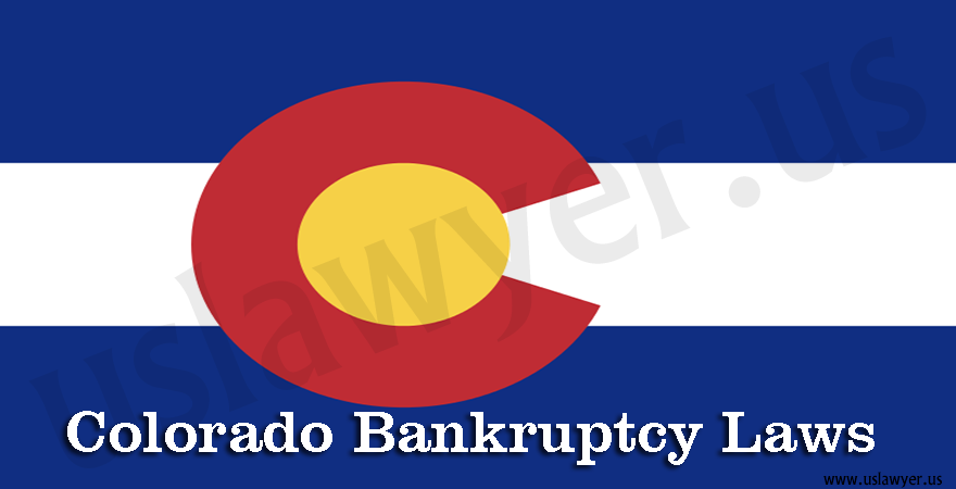 Colorado Bankruptcy Laws