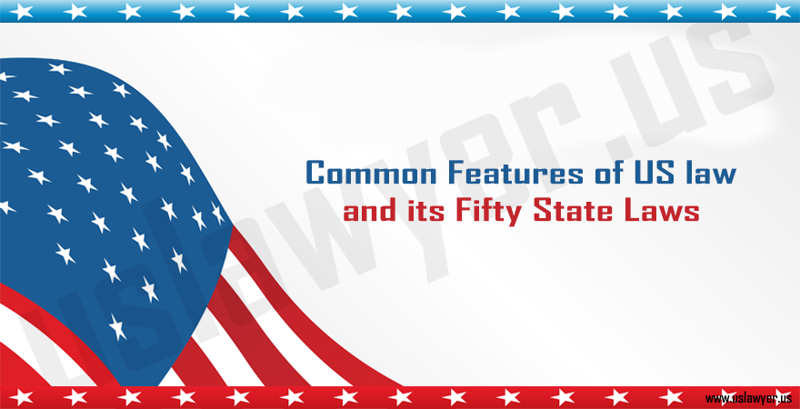 common laws of fifty states