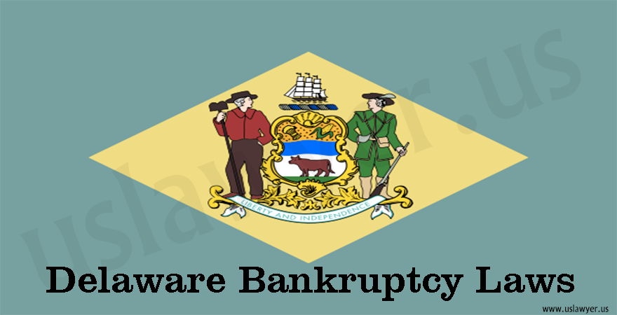 Delaware Bankruptcy Laws