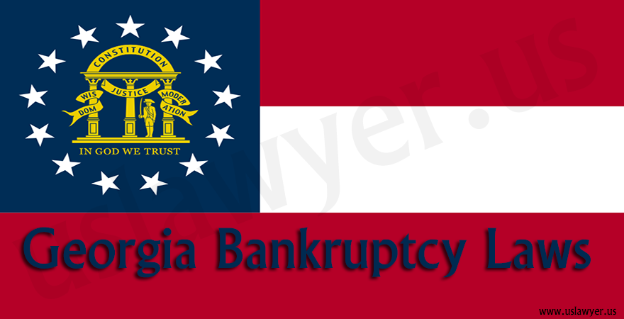 Georgia Bankruptcy Laws