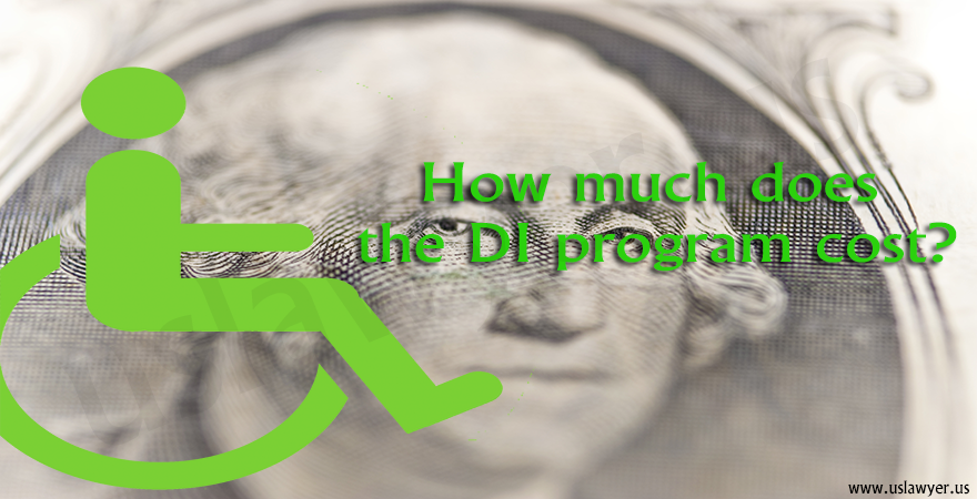 How much does the DI program cost