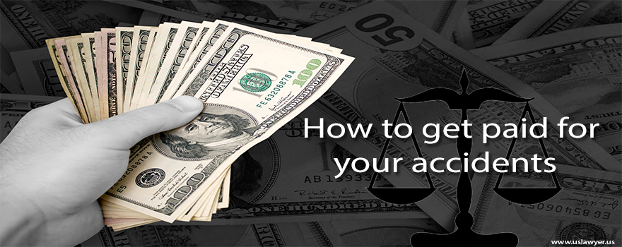 How to get paid for your accidents