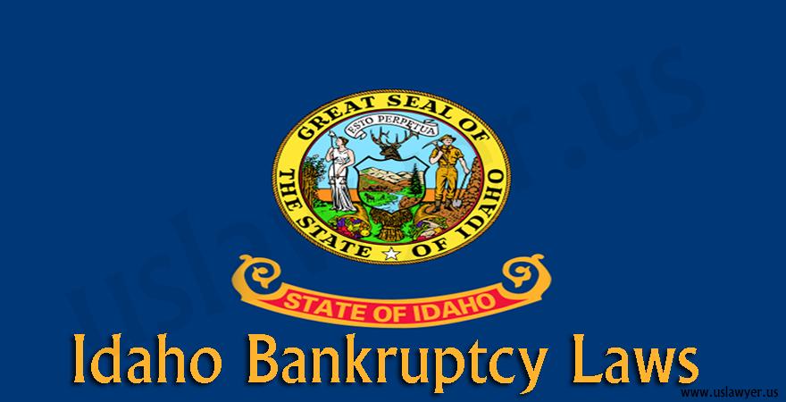 Idaho Bankruptcy Laws