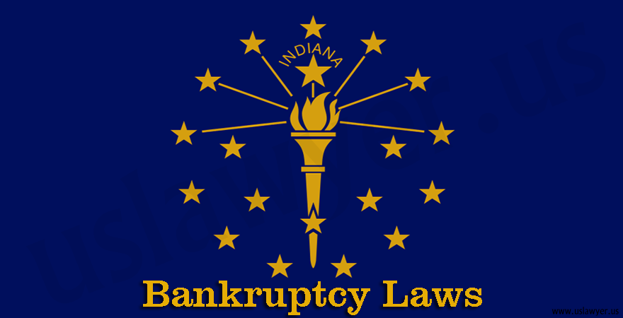 Indiana Bankruptcy Laws