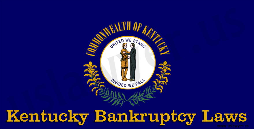 Kentucky Bankruptcy Law