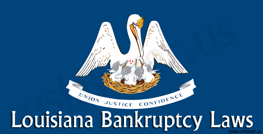 Louisiana Bankruptcy Laws