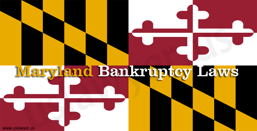 Maryland Bankruptcy Laws