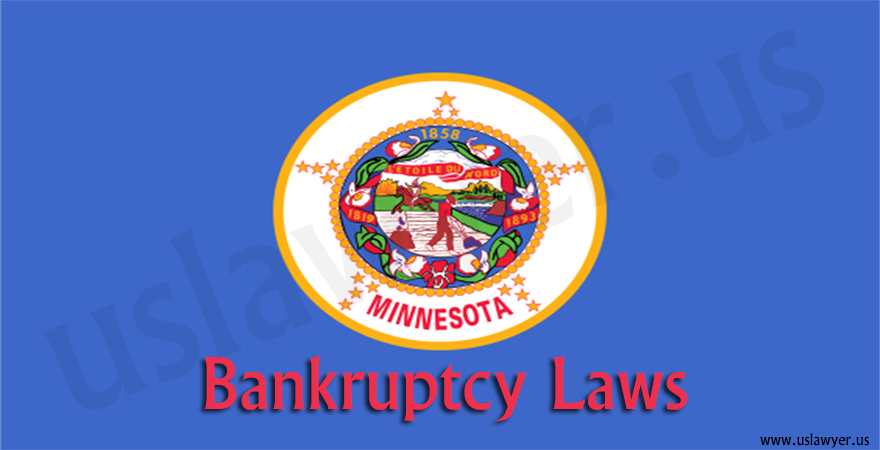 Minnesota Bankruptcy Laws