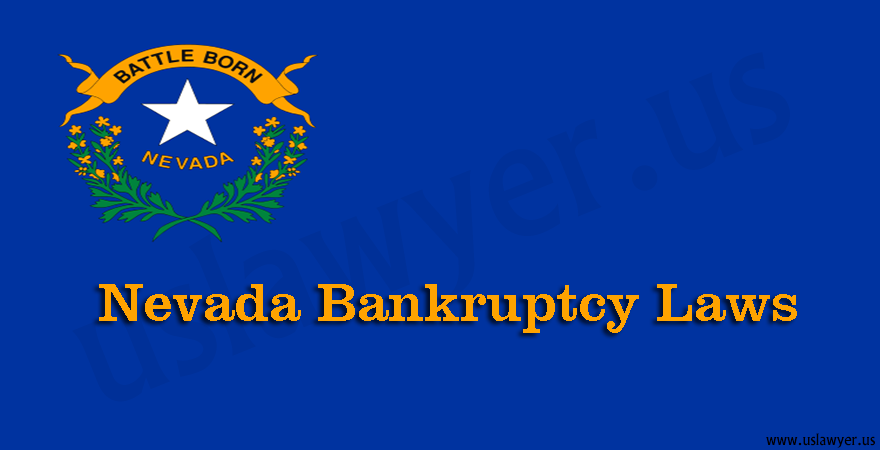 Nevada Bankruptcy Laws