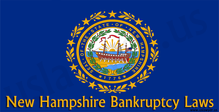 New Hampshire Bankruptcy Laws