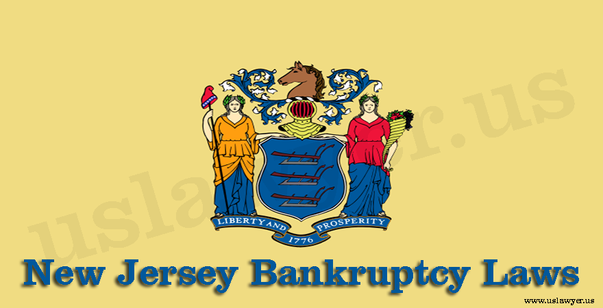 New Jersey Bankruptcy Laws